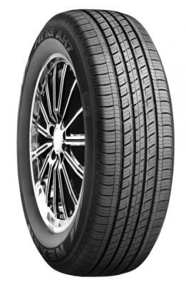 Aria AH7 Tires